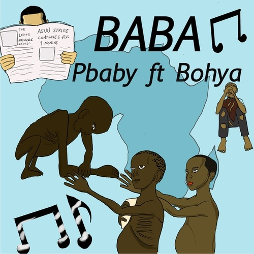 baba (Remastered) van Pbaby