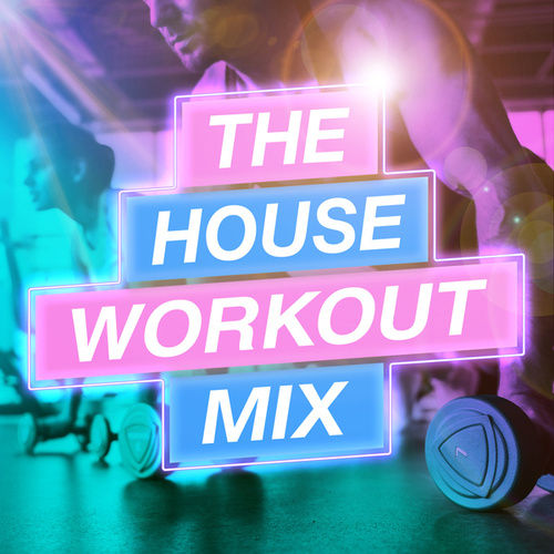 The House Workout Mix (Mixed) by Various Artists