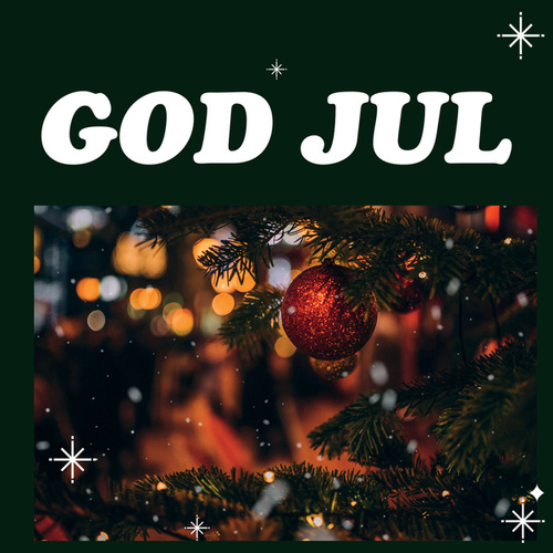 God Jul von Various Artists