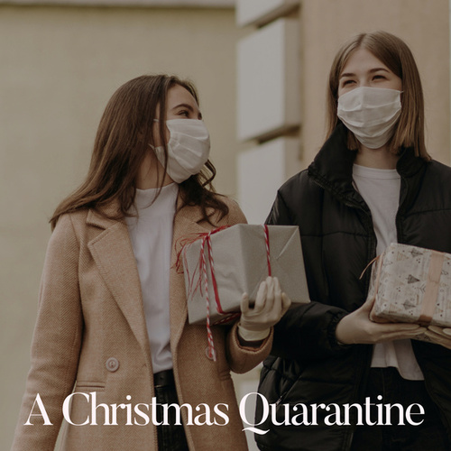 A Christmas Quarantine de Various Artists
