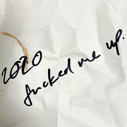 2020 Fucked Me Up by Damian Lynn