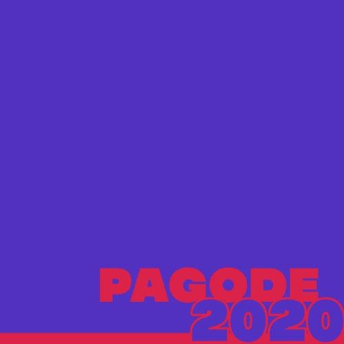 Pagode 2020 von Various Artists