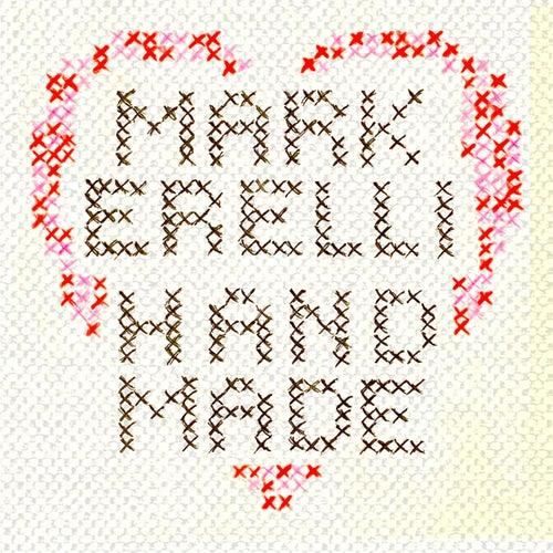 Handmade de Mark Erelli