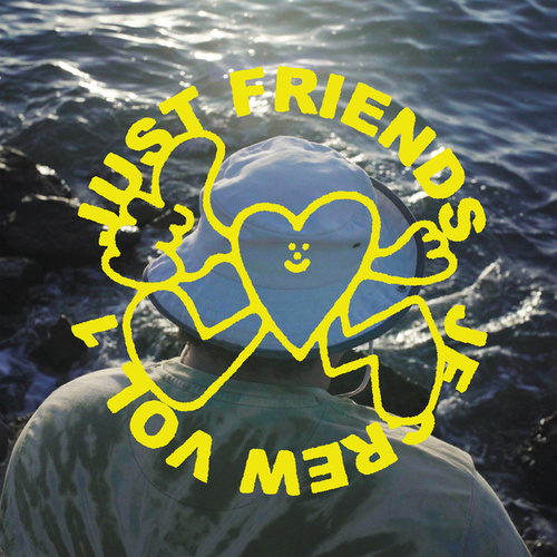 JF Crew, Vol. 1 by Just Friends