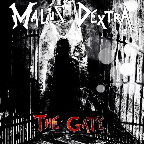 The Gate by Malus Dextra
