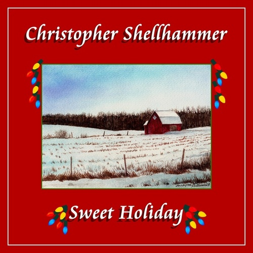 Sweet Holiday by Christopher Shellhammer