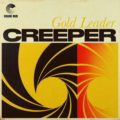 Creeper by Gold Leader