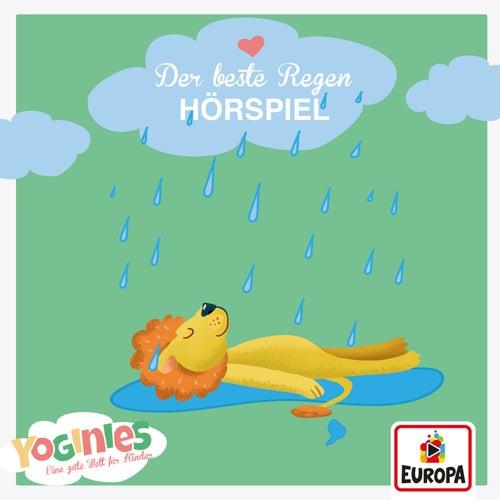 Der beste Regen der Welt by Yoginies