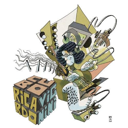 Cubo de Ricardo Vignini