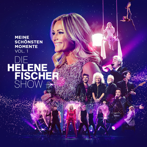 Die Helene Fischer Show - Meine schönsten Momente (Vol. 1) von Helene Fischer