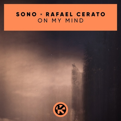 On My Mind by Sono