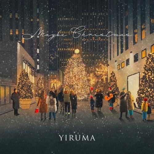 Maybe Christmas (Orchestra Version) de Yiruma