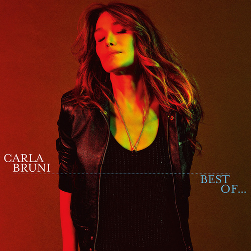 Best Of by Carla Bruni