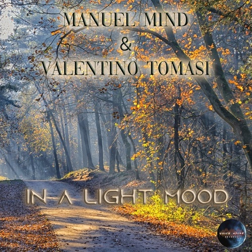 In a Light Mood by Manuel Mind