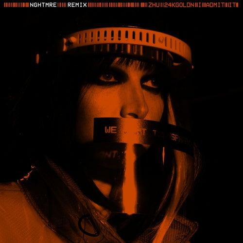 I Admit It (NGHTMRE Remix) von ZHU