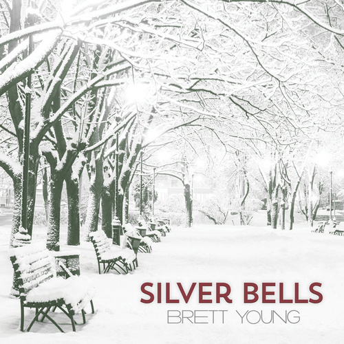 Silver Bells by Brett Young