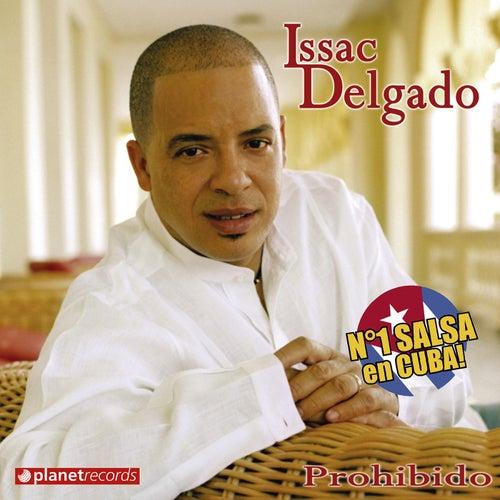 Prohibido de Issac Delgado