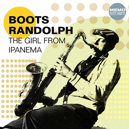 The Girl from Ipanema de Boots Randolph