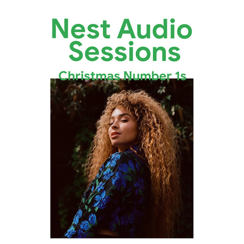 Don't You Want Me (For Nest Audio Sessions) by Ella Eyre