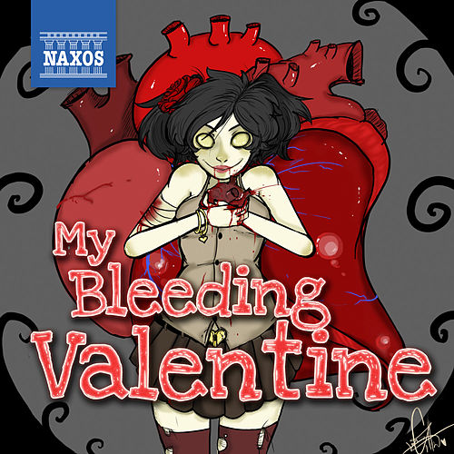 My Bleeding Valentine de Various Artists