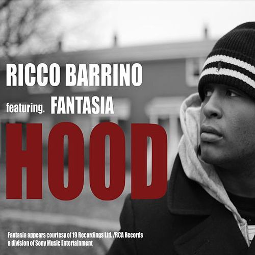 Hood (feat. Fantasia) - Single by Ricco Barrino