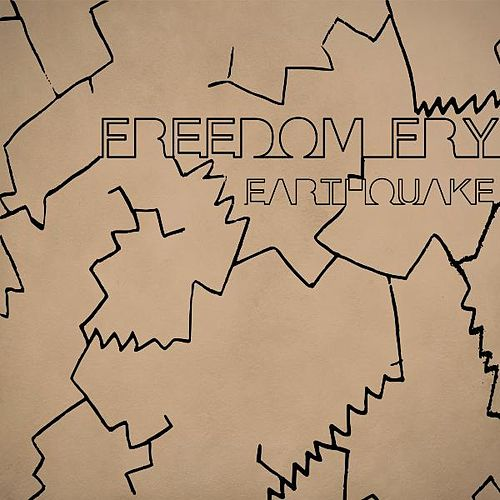 Earthquake - Single von Freedom Fry