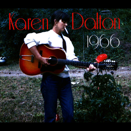 1966 by Karen Dalton