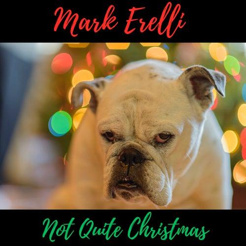 Not Quite Christmas de Mark Erelli