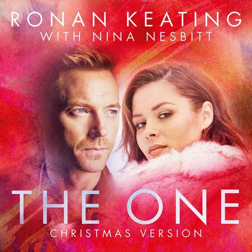 The One (Christmas Version) by Ronan Keating