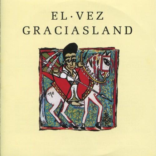Graciasland de El Vez