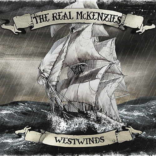 Westwinds de The Real McKenzies