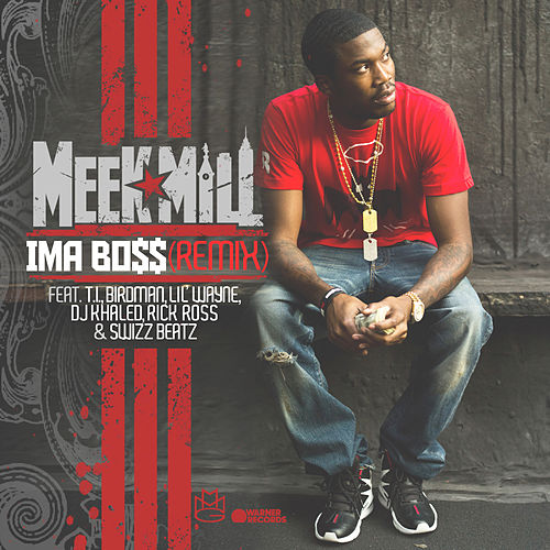 Ima Boss de Meek Mill