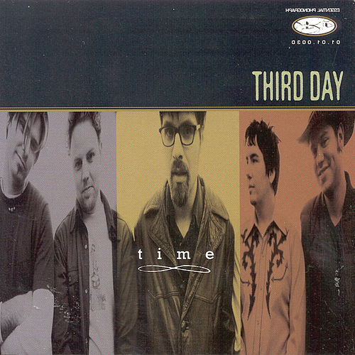 Time de Third Day