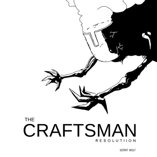 The Craftsman by Gerrit Wolf