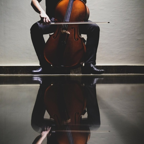 Cello Duel in the Night (Instrumental) by Easy Listening Music Lounge