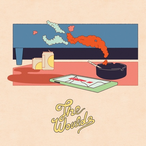 The Woulds by The Woulds