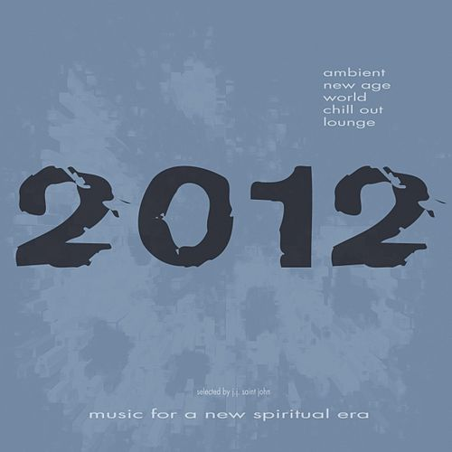 2012 by Various Artists