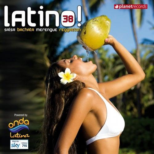 Latino 38 de Various Artists