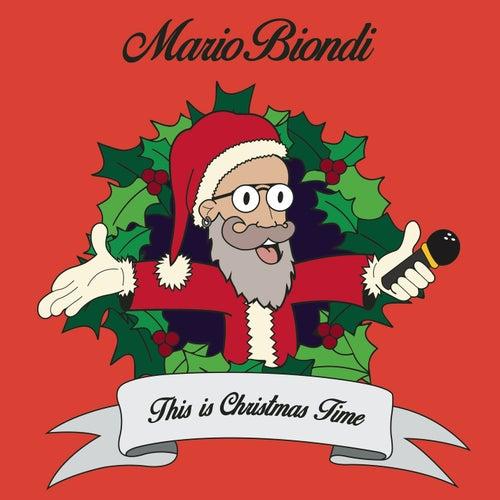 This Is Christmas Time de Mario Biondi