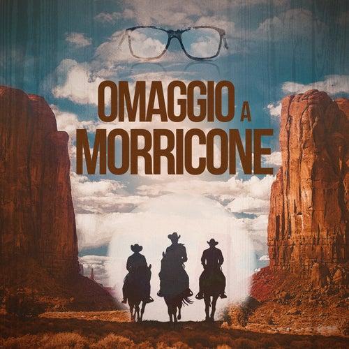 Omaggio a Ennio Morricone von Various Artists