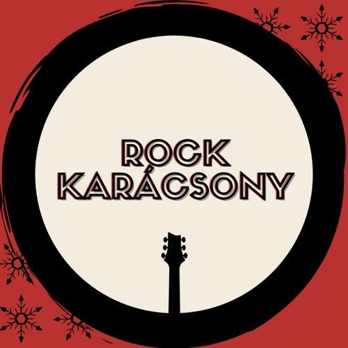 Rock Karácsony by Various Artists