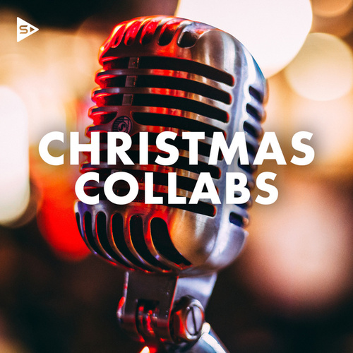 Christmas Collabs by Various Artists