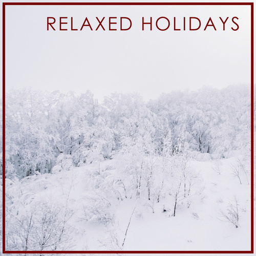 Relaxed Holidays by Aaron Copland