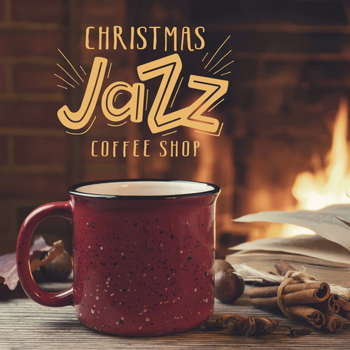 Christmas Jazz Coffee Shop fra Various Artists