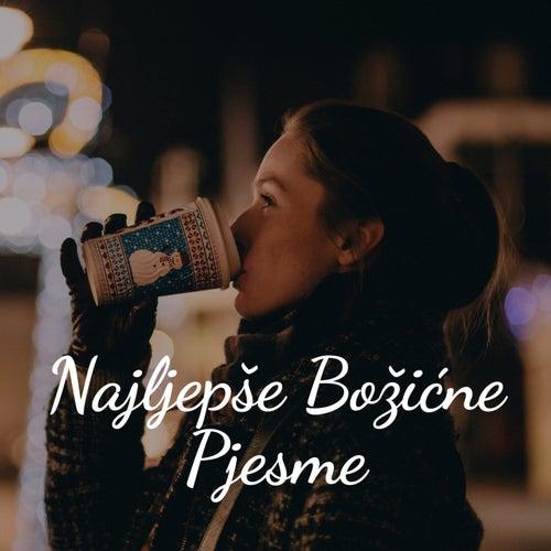Najljepše Božićne Pjesme by Various Artists