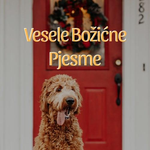Vesele Božićne Pjesme de Various Artists