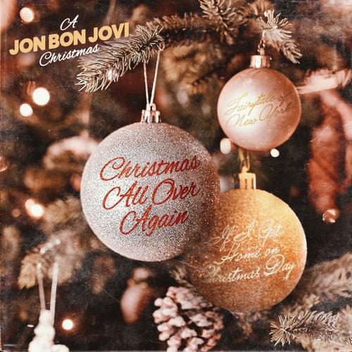 A Jon Bon Jovi Christmas fra Jon Bon Jovi