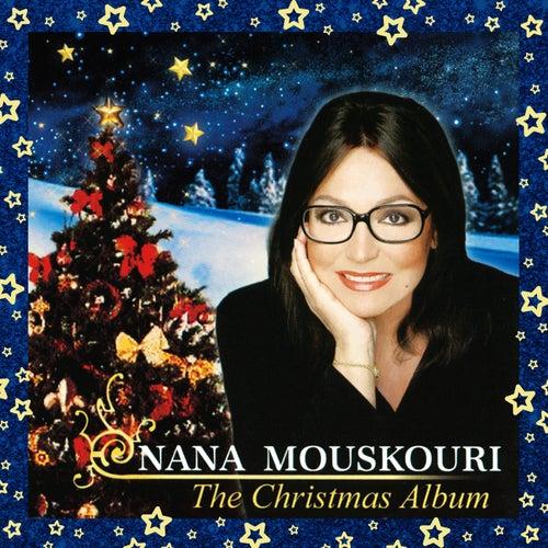 Christmas with Nana Mouskouri de Nana Mouskouri