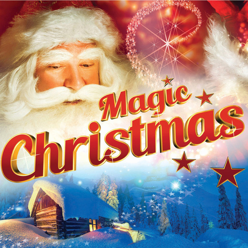 Julmusik - Magic Christmas von Various Artists