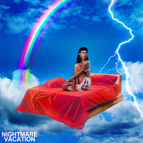 Nightmare Vacation by Rico Nasty